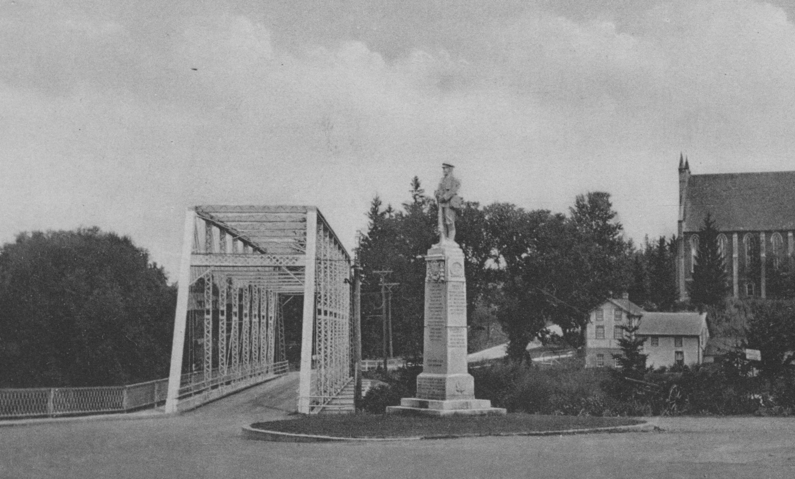 Paisley Cenotaph
