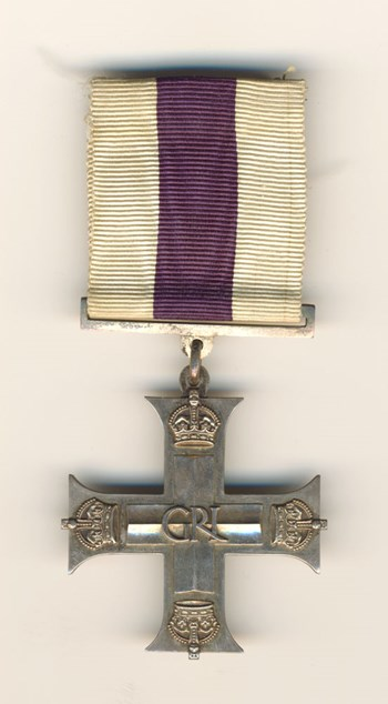 Military Cross (Front)