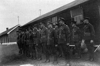 160th Battalion soldiers (was woned by Percy Seibert)