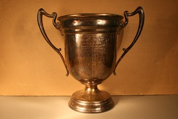 Krug Trophy (back), with Elmer Wark name, courtesy of RCL #383